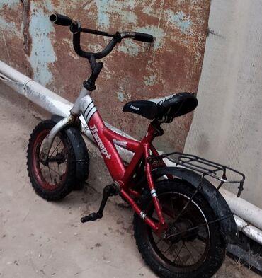 - Azərbaycan: 12 lik velosiped pasi falan yoxdu yaxşı veziyetdedi hal hazırda uşaq