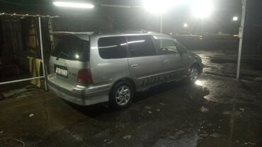тарифы ошки в Кыргызстан: Honda Odyssey 2.2 л. 1995 | 133660 км