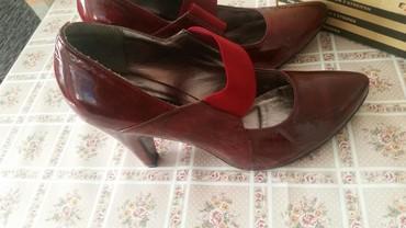 Ženska obuća | Pirot: Cipele 37 broj, veoma udobne.Dobila sam na poklon iz Nemačke .Veoma