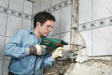 Alo Master!Plumber-Electrician-Repair and Installation of Water