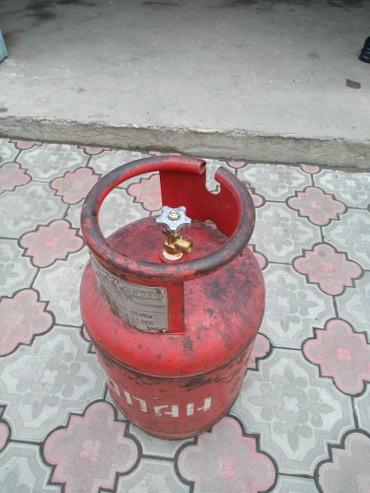 Газ баллон!!! переделан большой клапан. в Бишкек