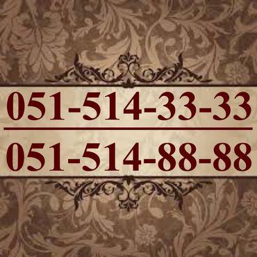 sim sim nomreler - Azərbaycan: 051-514-33-33 051-514-88-88 Yeni VIP Azercell nomreler