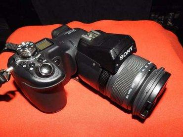 Продаю фотоаппарат sony-828  хороший зум отличное качество. в Бишкек