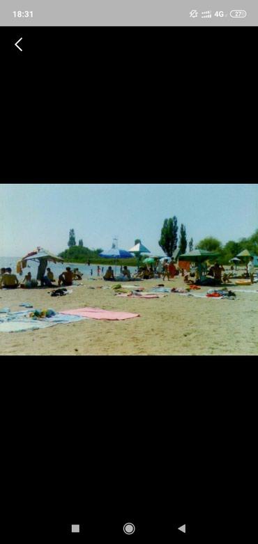 Сдаю пляж+кафе на летний сезон. в Чок-Тал