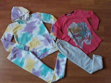 Dečija odeća i obuća - Veliko Gradiste: Paket od 2 seta vel 12