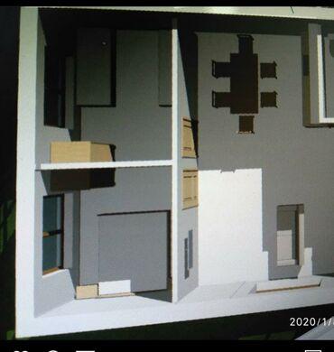 Продам Дом 58 кв. м, 3 комнаты