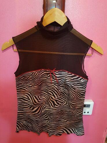 Женская одежда - Мыкан: Продам итальянскую кофточку в отличном состоянии,размер S