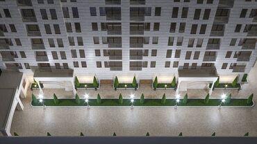Недвижимость - Узген: 1 комната, 20 кв. м С мебелью, Без мебели