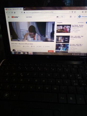 Rezervisano Laptop donesen iz inostranstva Lepo ocuvan sem jedn