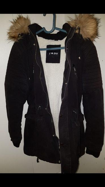 Muska jakna nosena par puta nema nigde ostecenja kao nova je.. Vel L - Belgrade