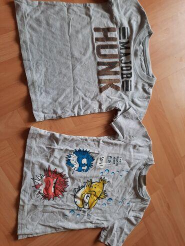 Majice vec 98/104