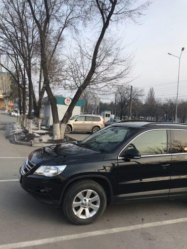 Volkswagen Tiguan 2009 в Бишкек