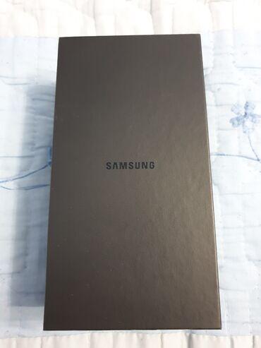 Samsung 6 - Кыргызстан: Б/у Samsung Galaxy S9 Plus 64 ГБ Черный