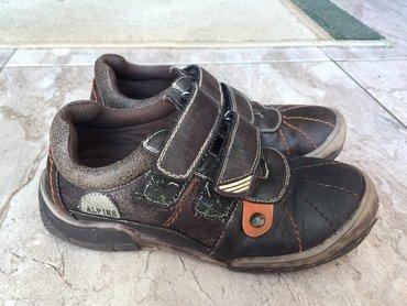 Cipele za decake kao nove br.33