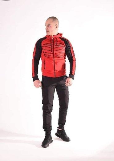 Muška odeća | Kikinda: 3500 komplet
