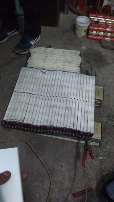 Продаю гибридные батарейки для Тойота в Бишкек