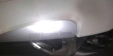 bmw kaplja в Кыргызстан: Фара на BMW F 01( 7 серии, 2008 гв - нв), левая