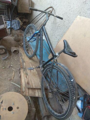 Спорт и хобби - Садовое (ГЭС-3): Продаю 2 велосипеда всё новое покрышки, камеры, цепьнадо делать