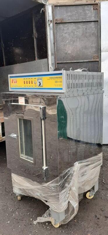Оборудование для бизнеса в Баткен: Печь для приготовления мяса (тандыр кебаб) Для кафе и ресторанов  Новы