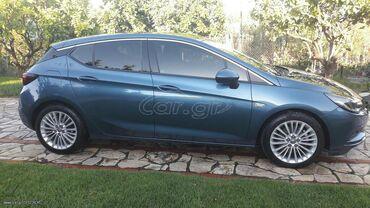 Opel Astra 1.6 l. 2016   46000 km