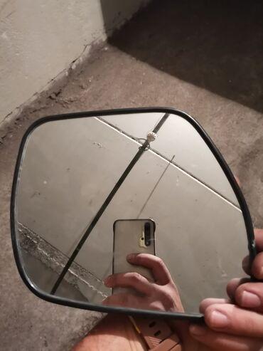Зеркало боковое Митсубиси Паджеро 4 оригинал