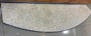 барная стойка в Кыргызстан: Столешница б/у от барной стойки супер кромкой, размер 230 см х 60