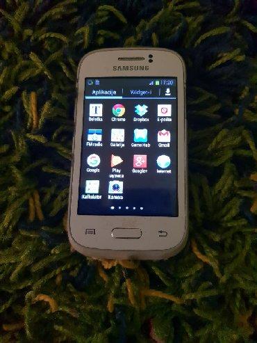 Elektronika | Bela Crkva: SAMSUNG GT-S6310,Android,jako zgodan i dobar telefon,ima sve