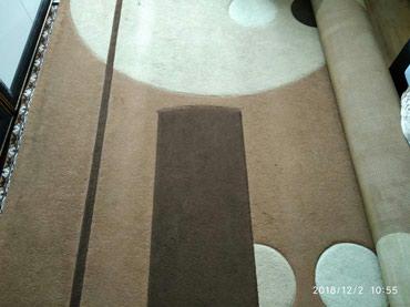 islenmis-xalca - Bakı: Az islenmis xalca.2×4(8 m2).eve boyukdur deye satilir