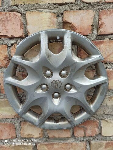 Тойота Оригинал R14 1шт