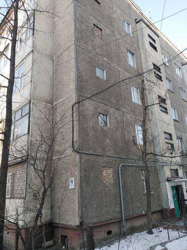 продажа комнаты в Кыргызстан: Продается квартира: 2 комнаты, 48 кв. м