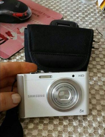 Bakı şəhərində Samsung foto aparat orginal maldir HD formatda cekir.16picseldir