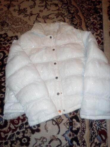 Куртка шикарная
