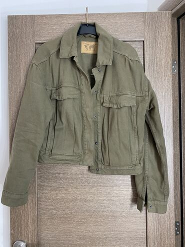 New yorker jakna M velicina  Dva put nosena