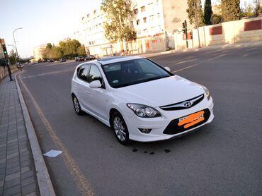 Hyundai - Azərbaycan: Hyundai i30 1.6 l. 2011 | 202000 km