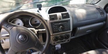 Suzuki - Шопоков: Suzuki Ignis 1.5 л. 2004 | 227300 км