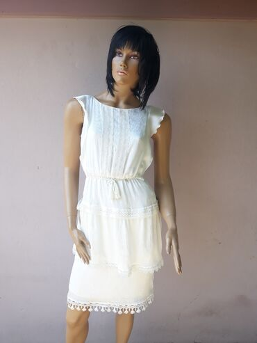 Haljine - Prokuplje: P.S nova sa etiketom haljinica Velicina odgovara za XS/SPogledajte i