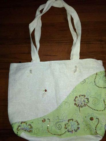 Пляжная сумка в Ош