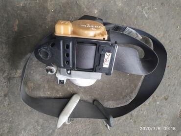 ремень безопасности в Кыргызстан: Mazda 6 Ремень безопасности, Мазда 6 ремень безопасностиГод 2003