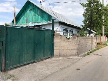как обменять дом на квартиру в Кыргызстан: Продам Дом 77 кв. м, 6 комнат