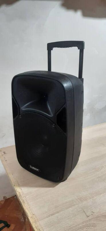 акустические системы emie колонка сумка в Кыргызстан: Колонка на прокат.Идеально подойдет для вечеринок,куда тосуу,кыз