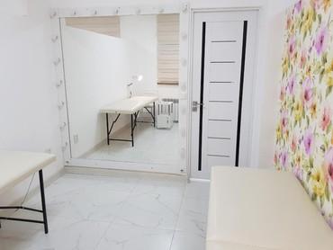 Аренда коммерческой недвижимости в Кыргызстан: Сдаю половину кабинета или день через день в студии красоты любым