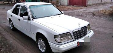 купить мотор мерседес 2 2 дизель в Кыргызстан: Mercedes-Benz W124 2.2 л. 1994