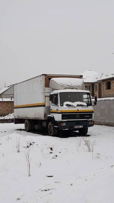 купить мерс 190 дизель в Кыргызстан: Мерс 1320