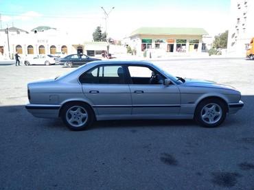 Bakı şəhərində BMW 525 1994- şəkil 4