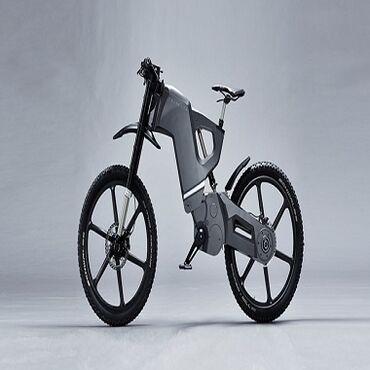 Ποδήλατα - Ελλαδα: Trefecta DRT E Bike Bond Villain