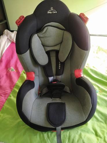 Автокресла в Кыргызстан: Продаю фирменное каркасное автокресло имеет 6 положений. авто кресло