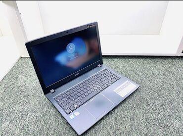 Ноутбук AcerЦум/4й этаж/отдел а2/-модель-E5-575G-52D8-процессор-core