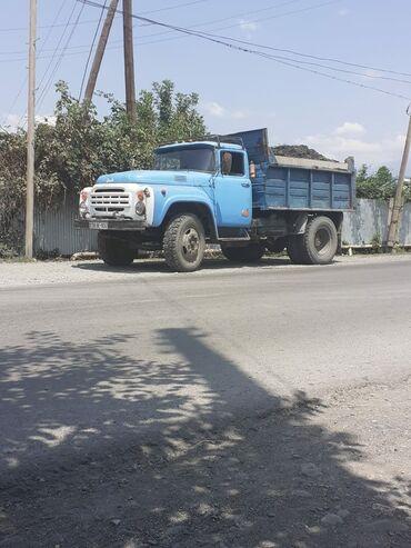 Yük və kənd təsərrüfatı nəqliyyatı Balakənda: Yük maşınları