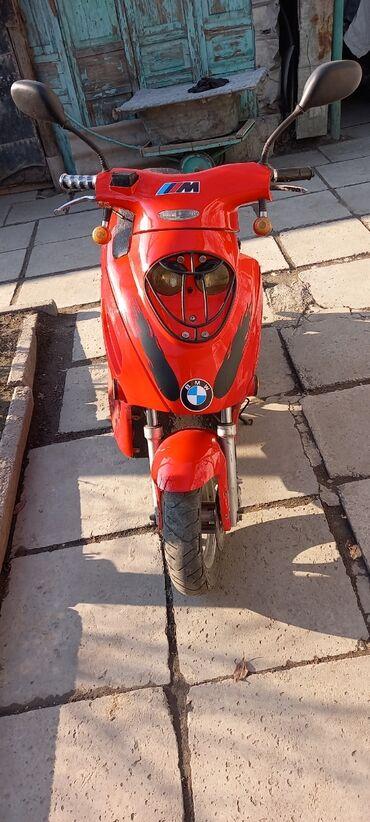 Продаю скутер. На ходуцена 32.000сом