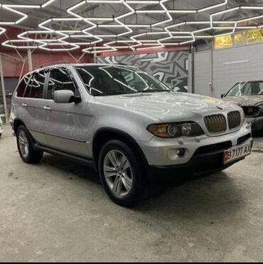 bmw m3 4 dct в Кыргызстан: BMW 4.4 л. 2004